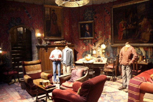 A Magical Experience Harry Potter Tour In Warner Bros