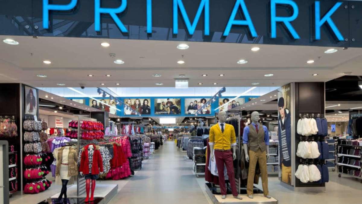 Lavorare da Primark a Londra