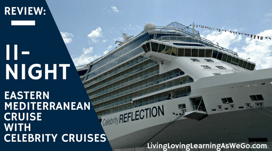Celebrity Cruises: Ports You Can Visit