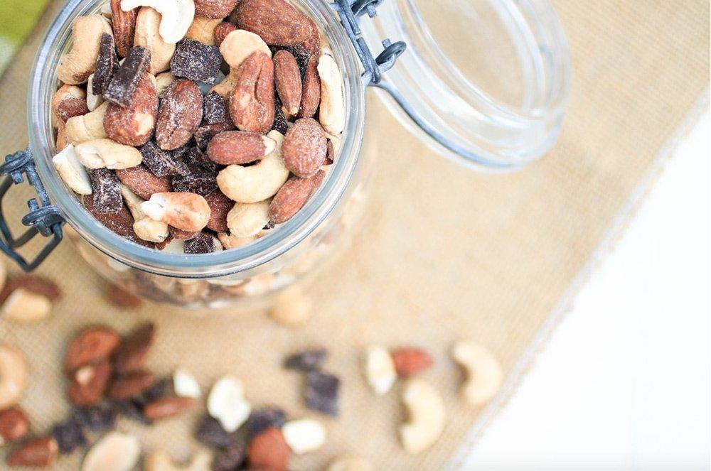 paleo snacks roundup