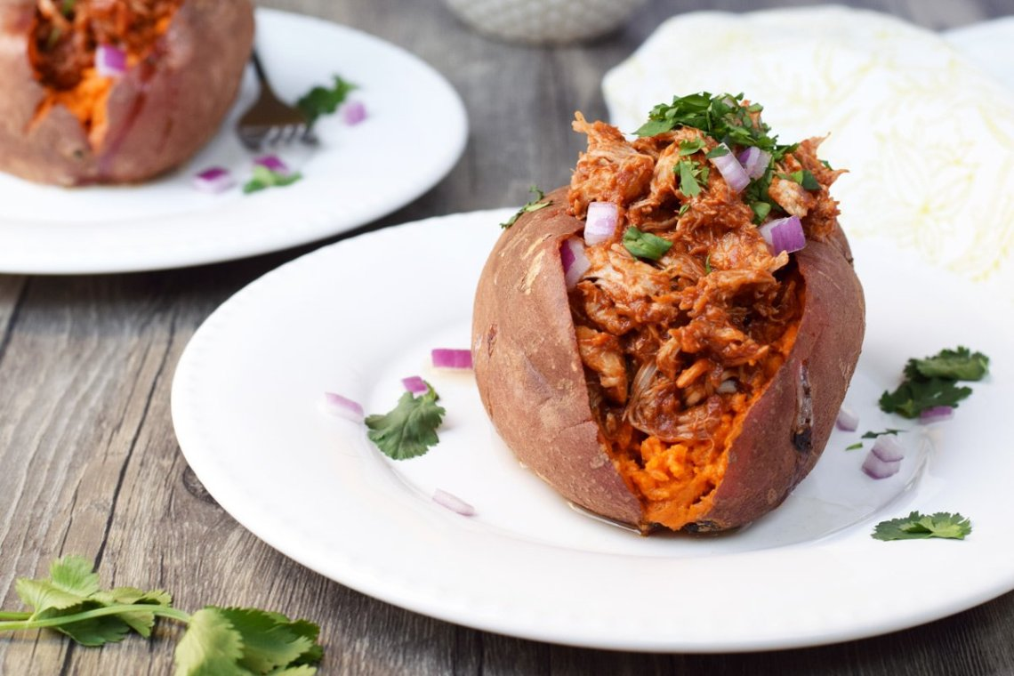 20 Delicious Ways to Use Rotisserie Chicken