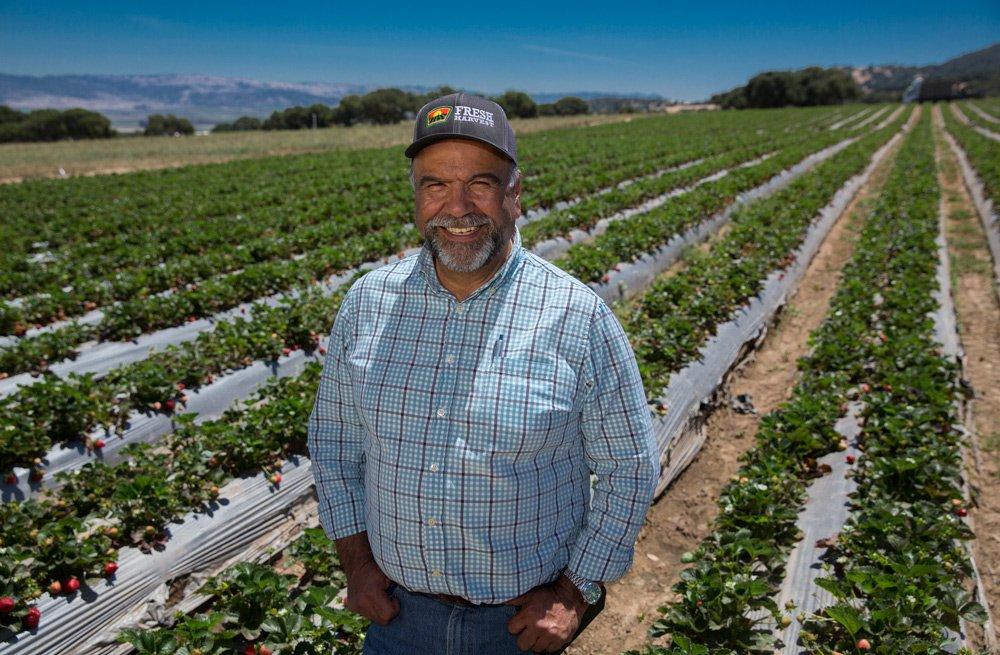 California Strawberries – Get Real in California Event