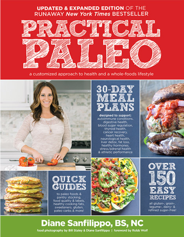 Practical Paleo 2nd Edition