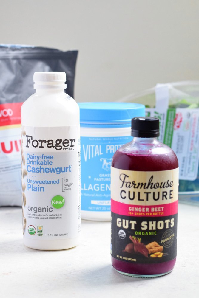 How I Supercharge My Gut Health
