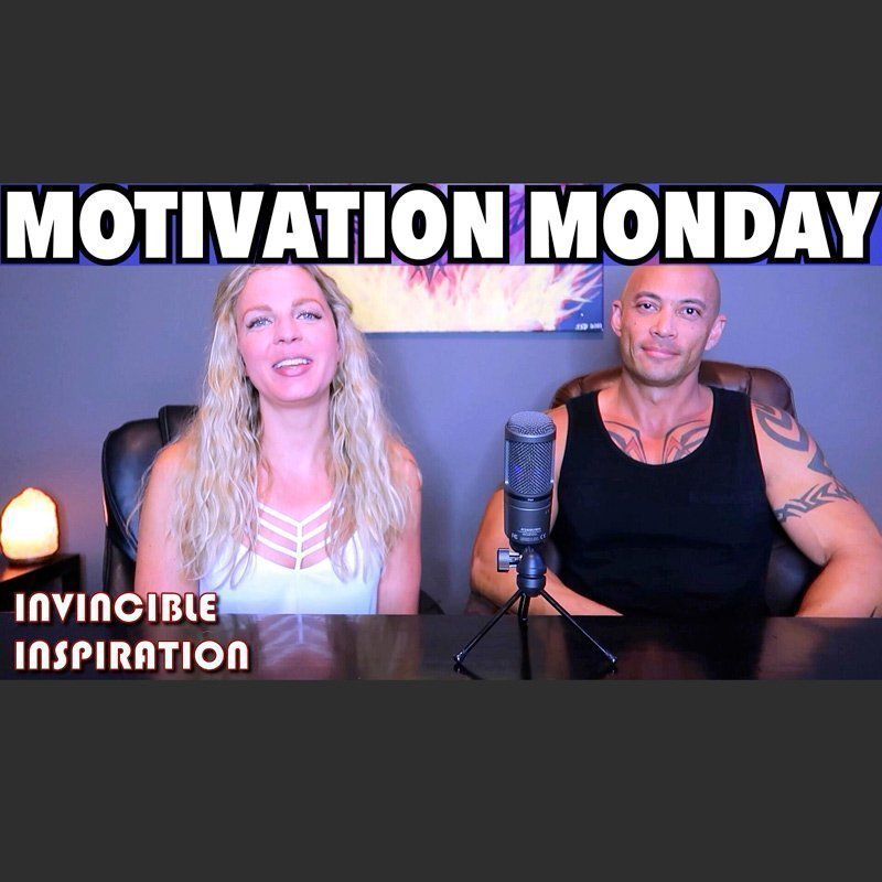 2 Quick Tips For Serious Motivation