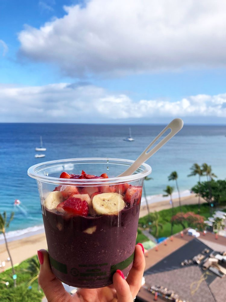 Travel Guide to Maui: Gluten-free Restaurant Guide & Itinerary