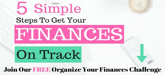 Use this 5 day challenge to create the ultimate budget and start saving money today. We used this system to pay off debt and save over $100,000!