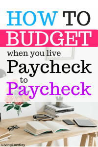 Are you ready to create a better budget that will have you saving money in know time? Then you are going to love these awesome tips that will lead you to financial freedom.