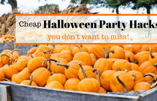 Cheap Halloween Party Hacks You Don't Want To Miss