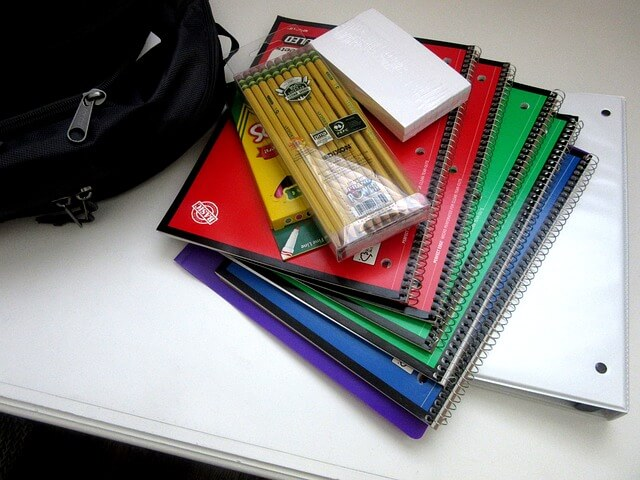 Looking to save money this back to school shopping season? Then you are going to love these unique money saving tips. Let's make sure you shop your school supplies list on a budget.