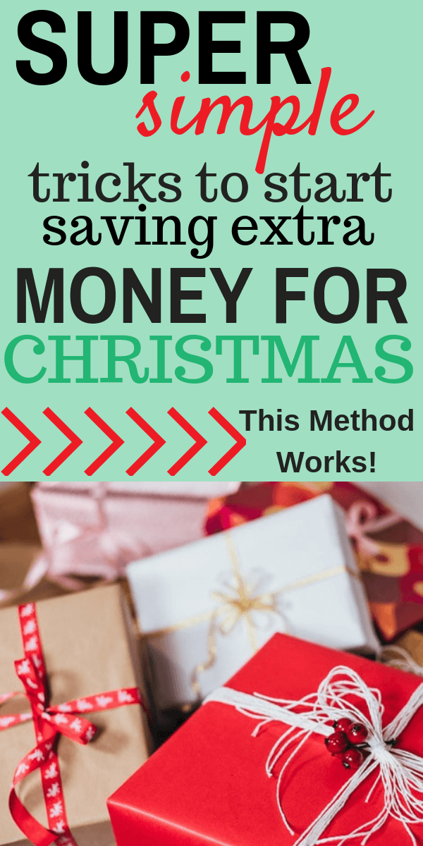 Looking to have a debt free Christmas and a happy New Year. Extra cash is hard to come by during the holidays. Use these simple tips to help you save money on holiday gifts this year.