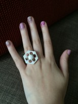 Ring (3D Print; 2015)