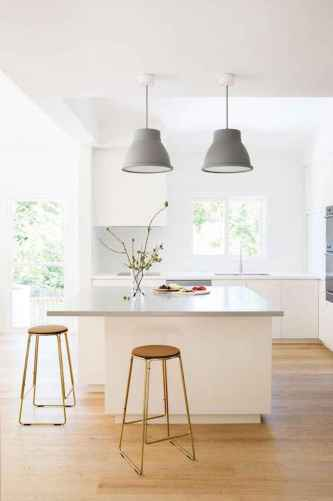 100 great design ideas scandinavian for your kitchen (13)