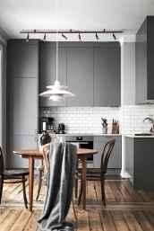 100 great design ideas scandinavian for your kitchen (26)
