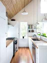 100 great design ideas scandinavian for your kitchen (31)