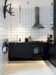 100 great design ideas scandinavian for your kitchen (32)