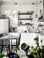 100 great design ideas scandinavian for your kitchen (41)