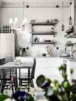 100 great design ideas scandinavian for your kitchen (41)