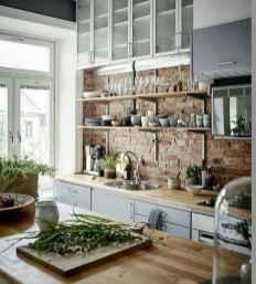 100 great design ideas scandinavian for your kitchen (76)