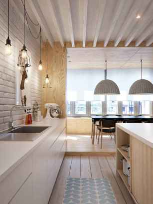 100 great design ideas scandinavian for your kitchen (82)