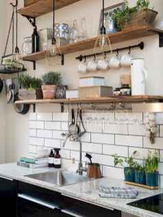 100 great design ideas scandinavian for your kitchen (90)