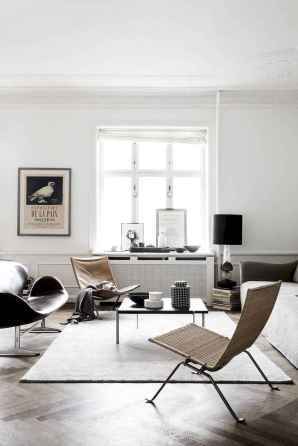 100 inspiring modern living room scandinavian decoration for your home (15)