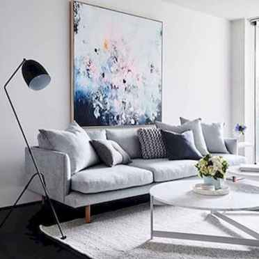 100 inspiring modern living room scandinavian decoration for your home (75)