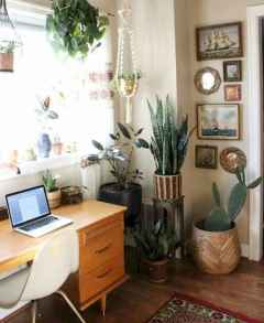 17 great vintage office room ideas remodel (16)