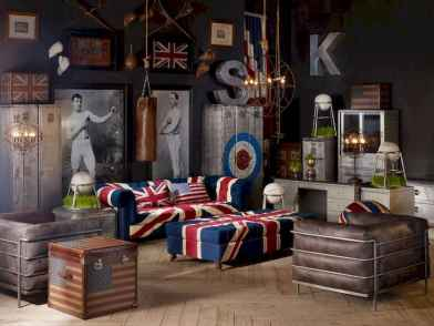 17 great vintage office room ideas remodel (17)