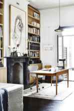 25 stunning home libraries with scandinavian style (16)