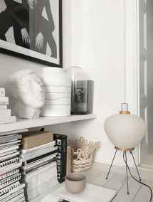 25 stunning home libraries with scandinavian style (37)