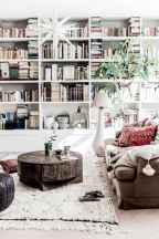 25 stunning home libraries with scandinavian style (4)