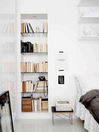 25 stunning home libraries with scandinavian style (42)