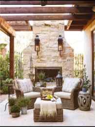 25 top patio rustic ideas (7)
