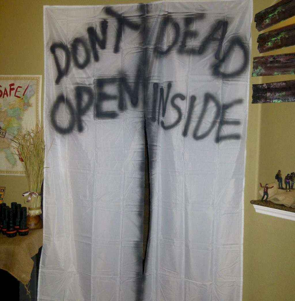 27 halloween party ideas decorations (16)