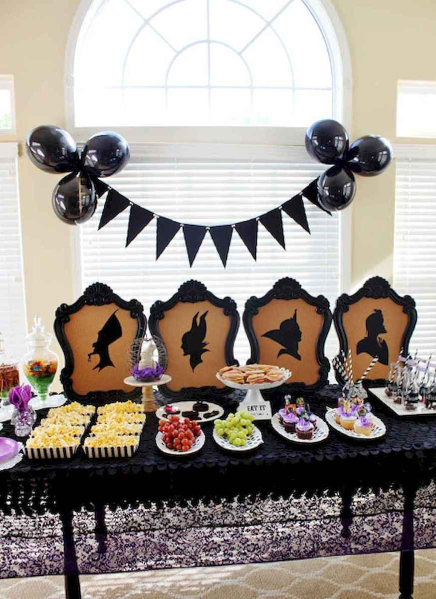 27 halloween party ideas decorations (26)