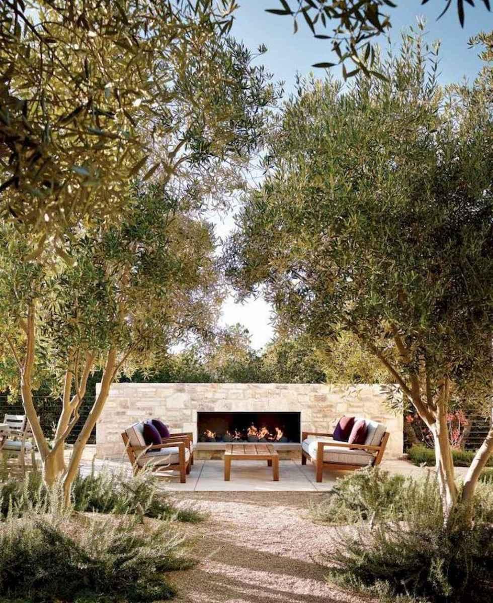 30+ inspirational design rustic for backyard (17)