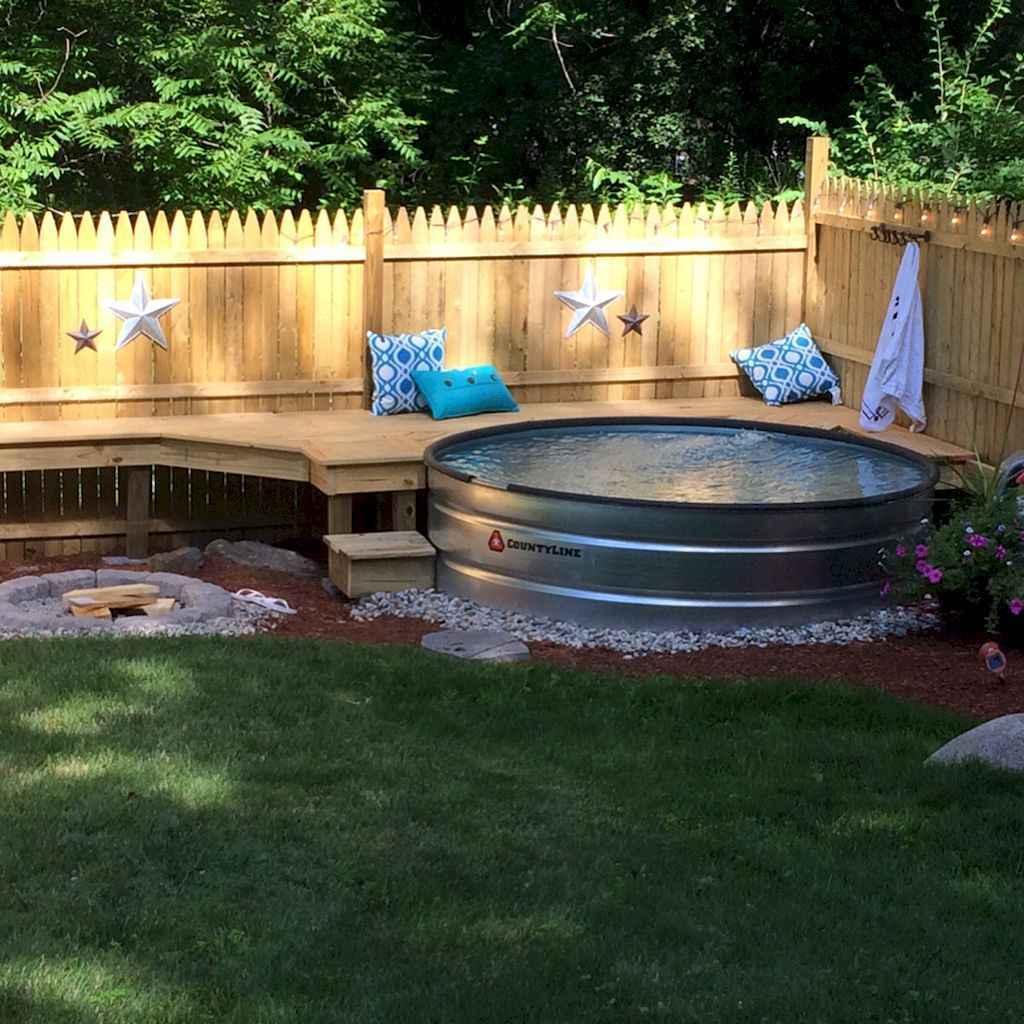 30+ inspirational design rustic for backyard (3)