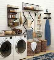 40+ beautiful rustic laundry room design ideas for your home (11)