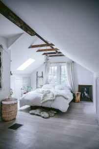 40 beautiful and elegant rustic bedroom decorating ideas (16)