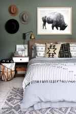40 beautiful and elegant rustic bedroom decorating ideas (29)
