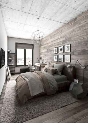 40 beautiful and elegant rustic bedroom decorating ideas (36)