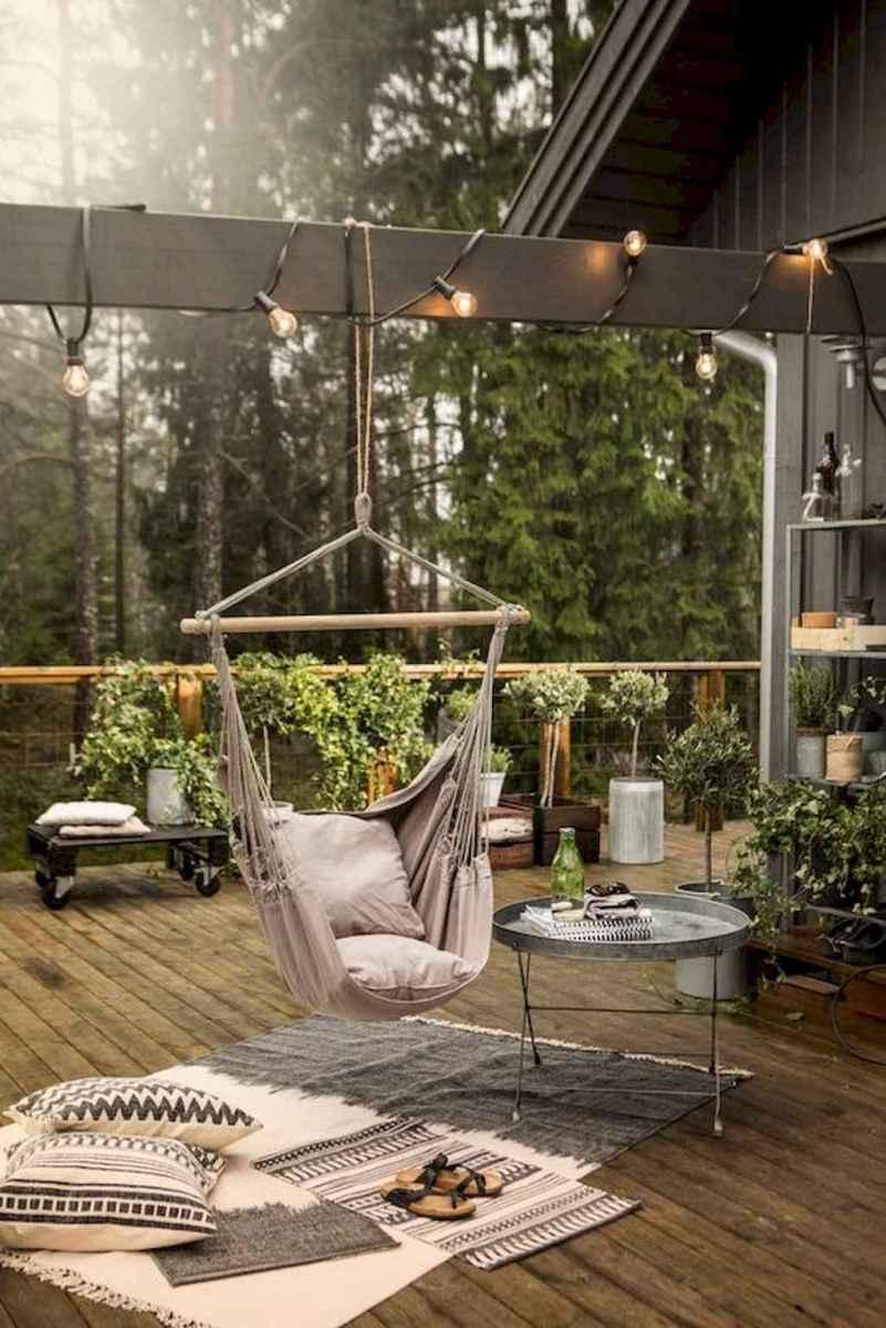 40+ creative scandinavian backyard ideas for small yards (14)