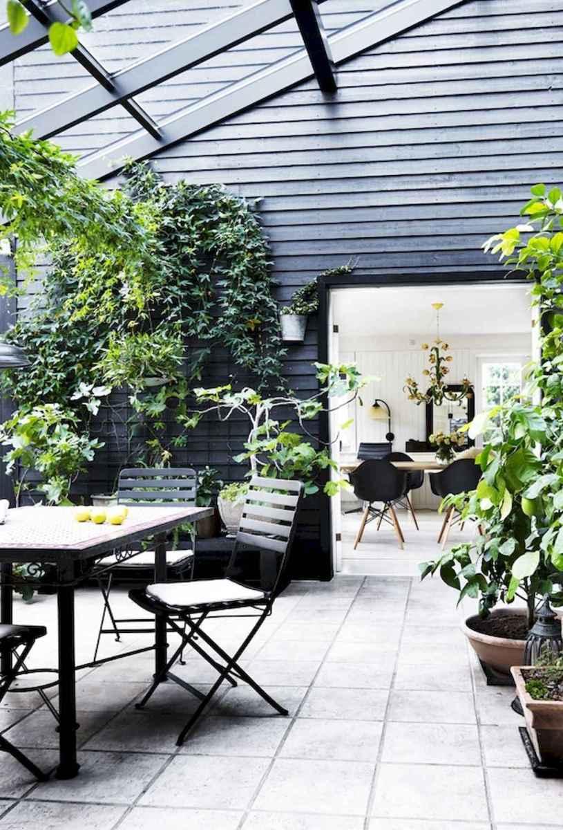 40+ creative scandinavian backyard ideas for small yards (19)
