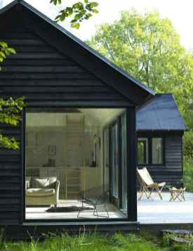 40+ creative scandinavian backyard ideas for small yards (22)