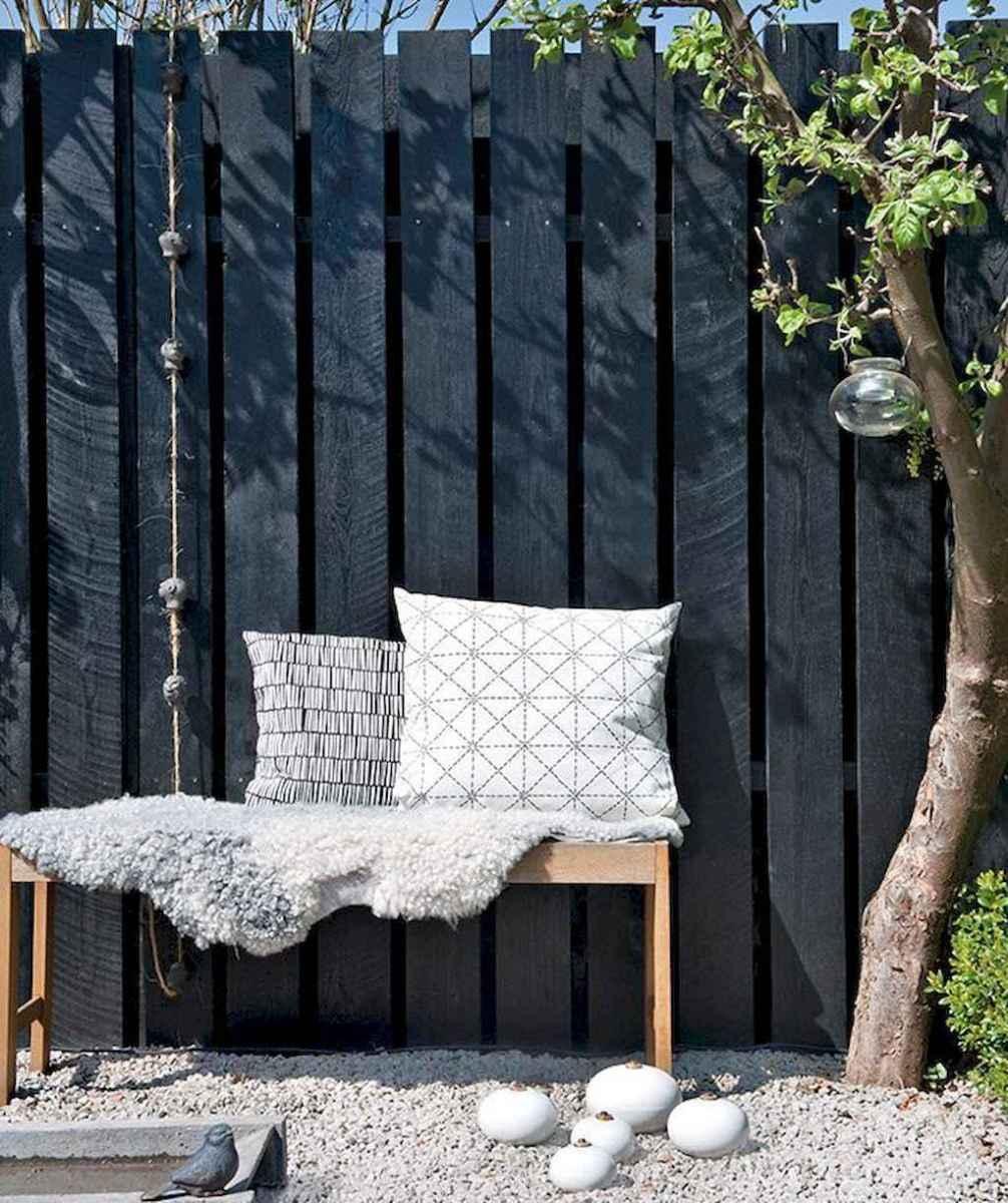 40+ creative scandinavian backyard ideas for small yards (24)