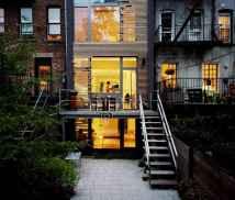 40+ creative scandinavian backyard ideas for small yards (25)
