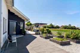 40+ creative scandinavian backyard ideas for small yards (30)