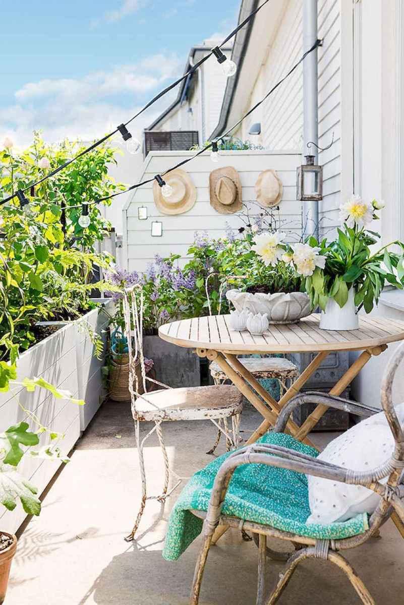 40+ creative scandinavian backyard ideas for small yards (32)