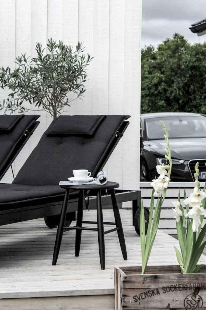 40+ creative scandinavian backyard ideas for small yards (4)